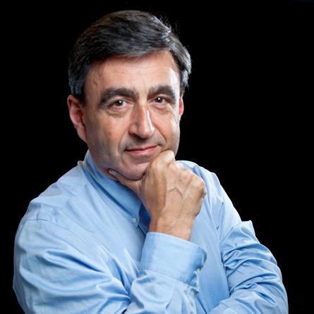 Prof Eric Mazur