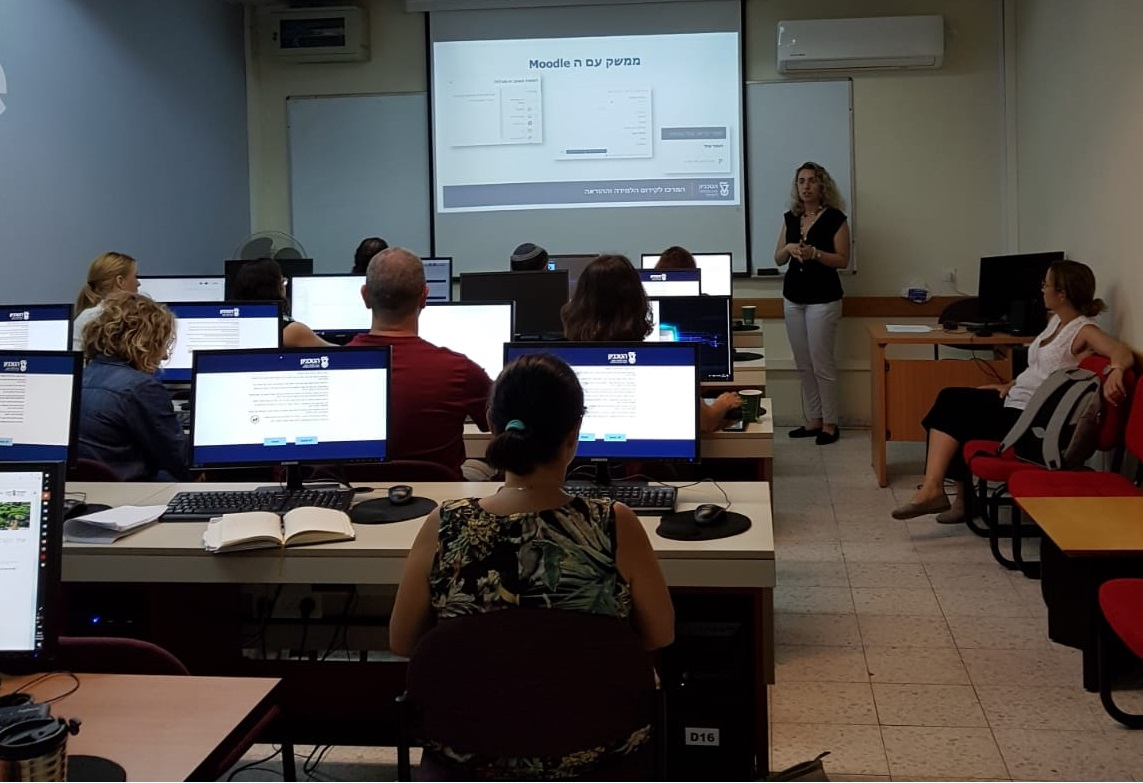 Tech tools workshop July 2019